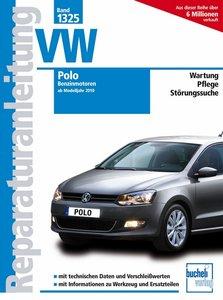VW Polo ab Modelljahr 2011. Benzinmotoren