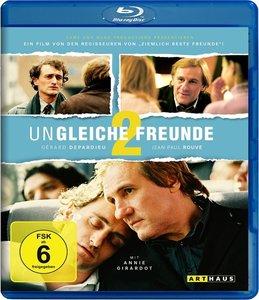 Zwei ungleiche Freunde / Blu-ray