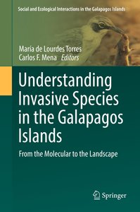 Understanding Invasive Species in the Galapagos Islands