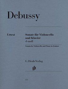 Sonate für Violoncello und Klavier