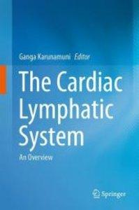 The Cardiac Lymphatic System