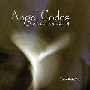 Angel Codes. Audio CD