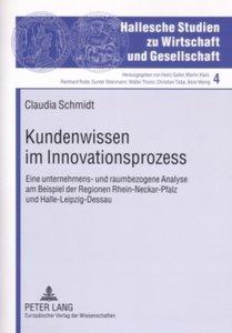 Kundenwissen im Innovationsprozess