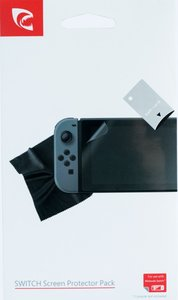 PIRANHA SWITCH SCREEN PROTECT, Bildschirm -Schutz für Nintendo S