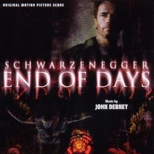 End Of Days-Nacht ohne Morge