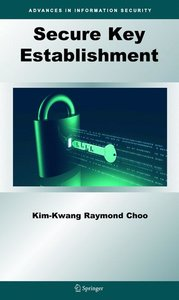 Secure Key Establishment