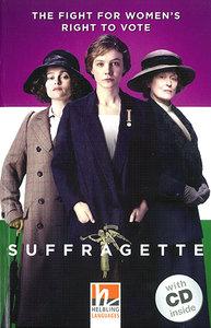 Suffragette, mit 1 Audio-CD. Level 5 (B1)