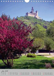 Deutschlands Burgen und Schlösser