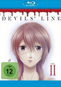 Devils Line