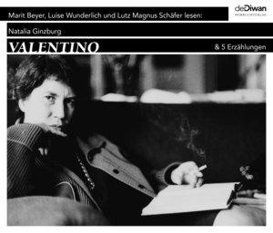 Valentino & 5 Erzählungen