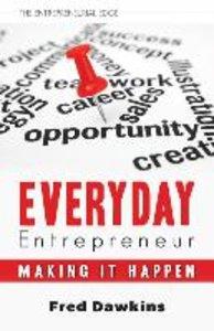 Everyday Entrepreneur