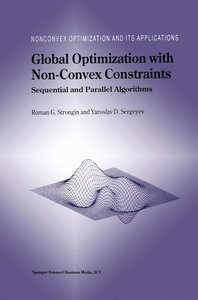 Global Optimization with Non-Convex Constraints