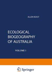 Ecological Biogeography of Australia