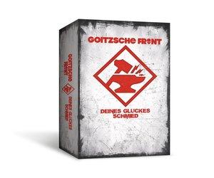 Deines Glückes Schmied (Limited Boxset)