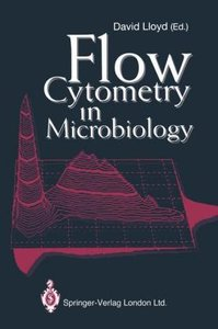Flow Cytometry in Microbiology