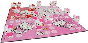 Hello Kitty - Don`t Worry Spiel