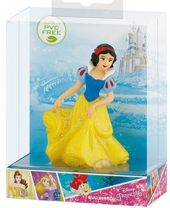 Bullyland 13404 - Disney Princess, Schneewittchen, Single Pack,