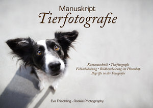 Manuskript Tierfotografie