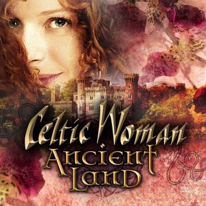 Ancient Land (CD/DVD)