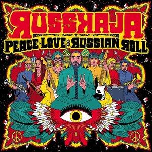 Peace,Love & Russian Rol