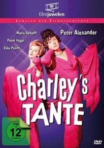 Peter Alexander: Charleys Tant