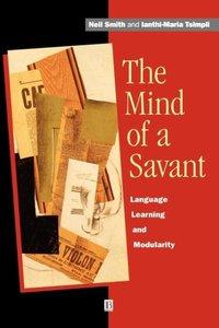 Mind of a Savant