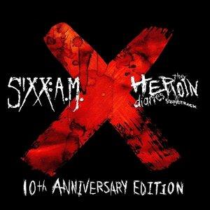 Heroin Diaries Soundtrack-10th Anniversary Edit.
