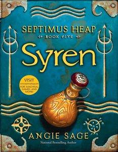 Septimus Heap 05. Syren
