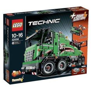 LEGO® Technic 42008 - Abschlepptruck
