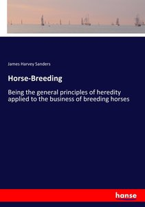 Horse-Breeding