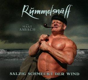Salzig Schmeckt Der Wind (2CD)