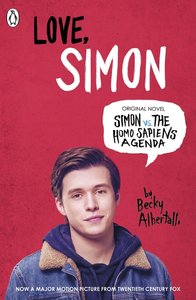 Simon vs. the Homo Sapiens Agenda. Film Tie-In