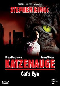 Stephen Kings Katzenauge - Cats Eye