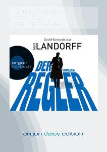 Der Regler (DAISY Edition)