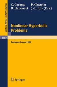 Nonlinear Hyperbolic Problems