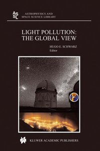 Light Pollution: The Global View