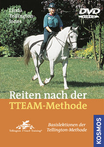 Reiten nach der TTEAM-Methode