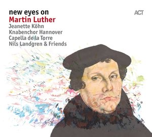 New Eyes On Martin Luther