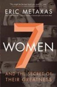 SEVEN WOMEN ITPE PB