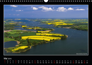 Nordische Ansichten - Sehenswerte Orte und typische Landschaften