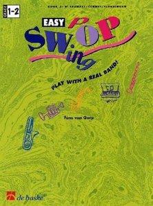 Easy Swop, für Cornet / Flügelhorn / Trompete, mit Audio-CD