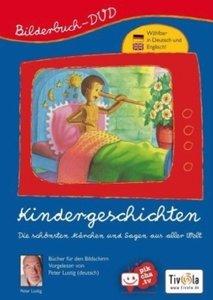 Bilderbuch-Märchen