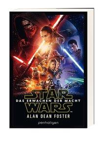 Star Wars(TM) - Episode VII - Das Erwachen der Macht