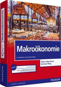 Makroökonomie mit MyMathLab   Makroökonomie