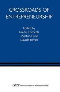 Crossroads of Entrepreneurship