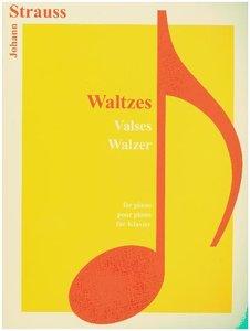 Walzer, für Klavier