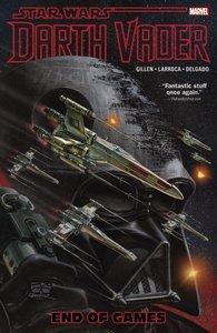 Star Wars: Darth Vader Vol. 4