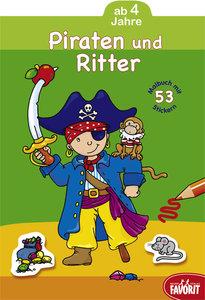 Piraten und Ritter