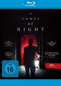 It comes at night, 1 Blu-ray