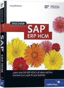Discover SAP ERP HCM